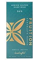 Fruition Chocolate(フルイションチョコレート) ダークミルク ウィズ フロールデサル