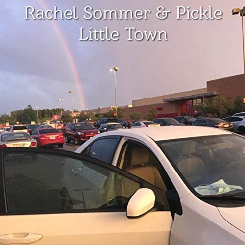 Rachel Sommer & The Pickle