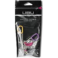 Urban Beauty United Wicked winks - rizador de pestañas 21 g