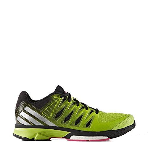 Adidas Boost Volley Response 2.0 Schuh, grün