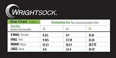 WrightSock Kids Coolmesh II Lo Socks