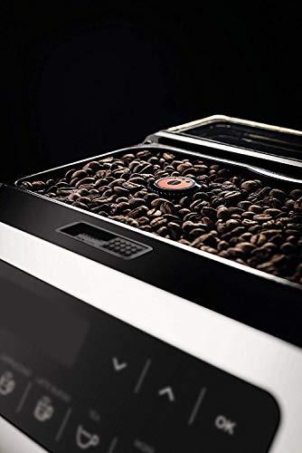 Krups Evidence EA891C Independiente Totalmente automática Máquina espresso