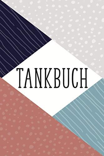Tankbuch: PKW und LKW Kraftstoff Logbuch