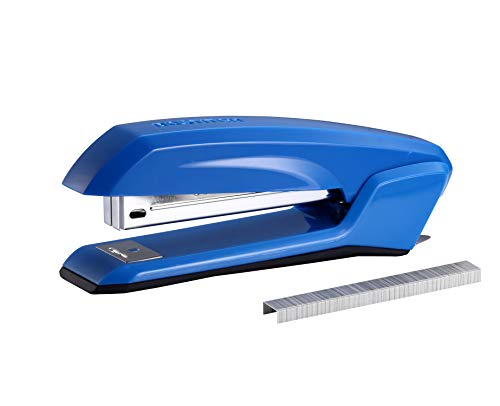 Bostitch Office Ascend Stapler, Full Size (B210R-BLUE)