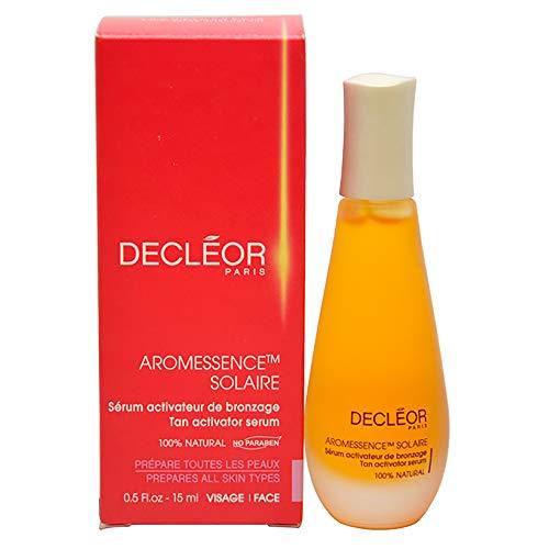 DECLEOR AROMA Sonnen EXPERT Serum Selbstbräunungs-Aktivierung TP 15 ml