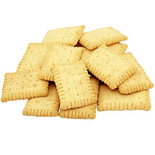 Butterkekse Glutenfrei (1,93 € / 100 g) - Poensgen
