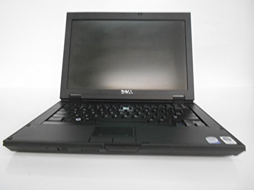 Dell E5400 Latitude 14-Inch Laptop (Dual Core 2.53 Ghz CPU, 2GB RAM, 160GB Hard Drive, DVD-RW)
