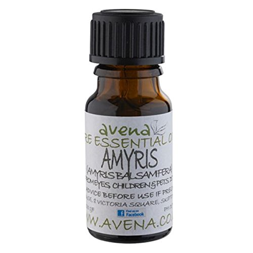 Amyris Pure Öl–amyris Wolfsmilch–30ml