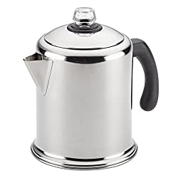 best stovetop percolator