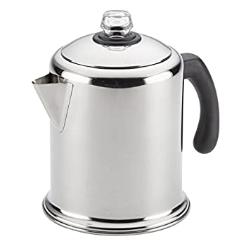 Best coffee percolator made in usa Reviews