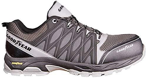 1503 Edición Especial Zapatillas de seguridad / de trabajo sin metal grado de seguridad S1P, resistencia al deslizamiento SRA