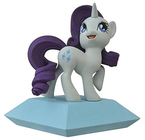 DIAMOND SELECT TOYS My Little Pony Rarity Bank