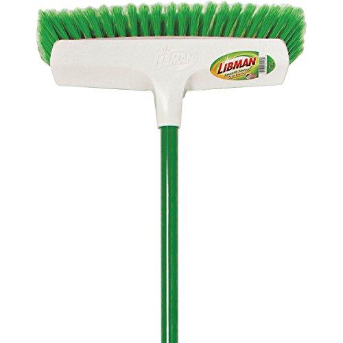 Libman Smooth Sweep Push Broom Now $7.93 (Was $13)