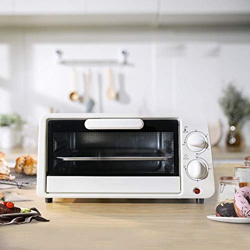 Electric oven, small household, 11L, multi-functional fully automatic, baking, mini oven