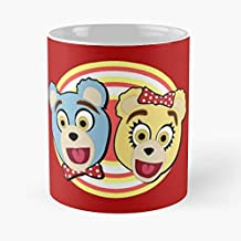 Avenue Q Musicals Broadway Bad Idea Bears - Funny Gifts For Men And Women Gift Coffee Mug Tea Cup White 11 Oz.the Best Holidays.