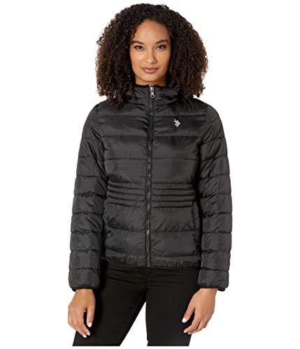 U.S. Polo Assn. USPA Tape Jacket Black LG