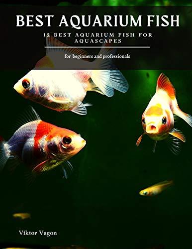 BEST AQUARIUM FISH: 12 BEST AQUARIUM FISH FOR AQUASCAPES