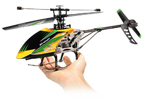 Product Image of the WLtoys Helicopter Toy