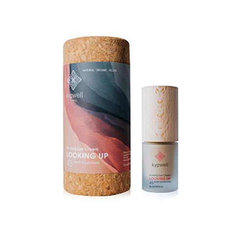 Kypwell Firming Eye Cream with Pure Mediterranean Herbs