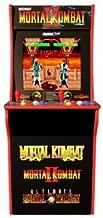 ARCADE1up Mortal Kombat, Mortal Kombat II, Mortal Kombat 3 (Available 2019)