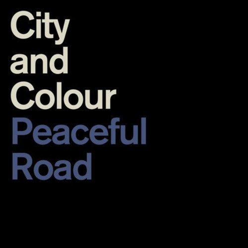 Peaceful Road/Rain [Vinyl LP]