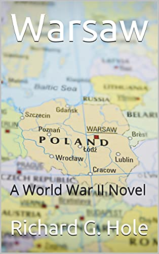 Warsaw: A World War II Novel (English Edition)