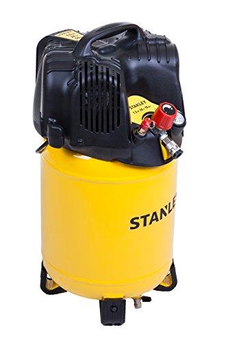 Stanley Kompressor D200/10/24L 1808 - 4
