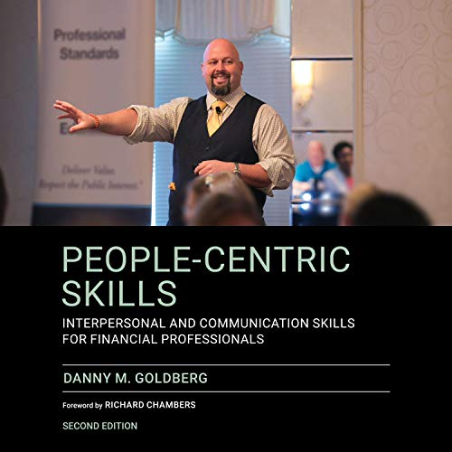 People-Centric Skills cover art