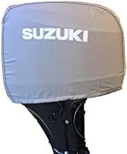OEM Suzuki Marine 2011-Current DF40A//50A//60A Outboard Motor Storage Cover