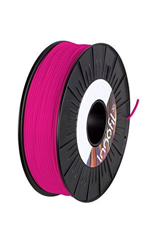 750 g Innofil3d PLA-0002a075 PLA Noir 1.75 mm