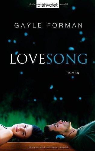 Lovesong: Roman von Forman. Gayle (2011) Broschiert
