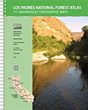Best los padres national forest atlas Reviews