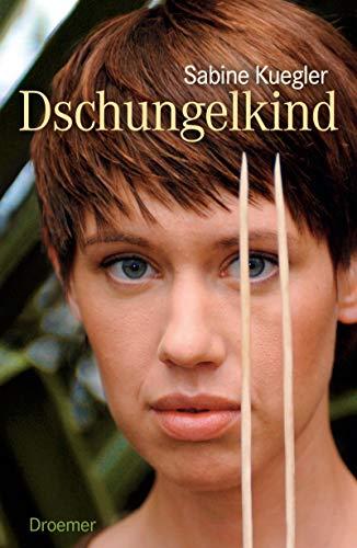 Cover des Mediums: Dschungelkind