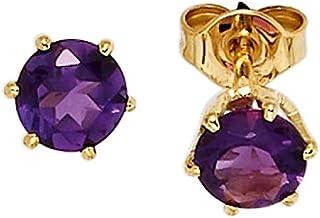 Suchergebnis auf für: Amethyst violett Ohrringe