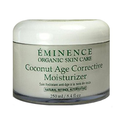 Eminence Coconut Age Corrective Moisturizer, 8.4 Ounce by Eminence Organic Skin Care
