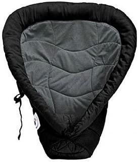 ERGO Performance Heart2Heart Infant Insert - Charcoal Black