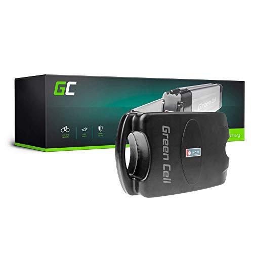 GC® EBIKE Akku 36V 11.6Ah Batterie Pedelec Frog mit Li-Ion Panasonic Zellen Cutler IGO Serious E-Glide Flying Donkey