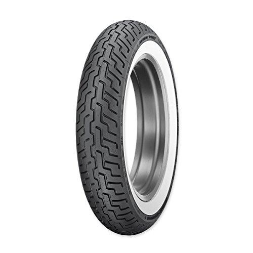 Dunlop Tires D402 MT90B16 Wide Whitewall...