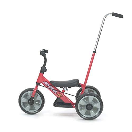 へんしん!サンライダーFC 三輪車 ランニングバイク カジキリ付き かじとり スクーター 乗用 足けり三輪車 子供用 キッズ