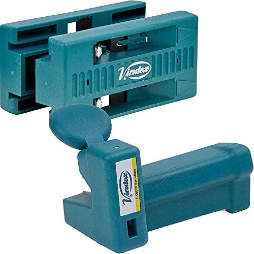 VIRUTEX 2800086 Kit perfilador au93+retestador rc21e, 0 V