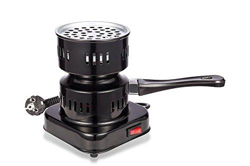 Elektrische kolenaansteker voor shisha/kooktoestel