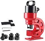 ch-60Hydraulische Maschine Hydraulic Erdlochausheber Hydraulischer Stanzmaschine Hydraulische Stanzen Treiber Hydraulische