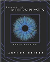 beiser modern physics