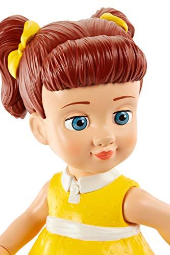 Toy Story- Figurina articolata, Multicolore, GGX31