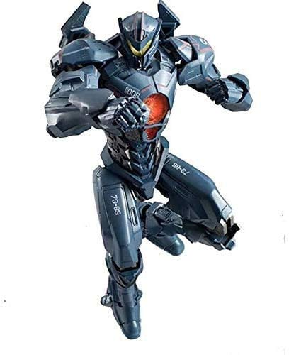 Yxsd Gipsy Avenger Mark VI Figure Model Action Figures Toys - Toys -Uprising Titan Redeemer Select Bracer Phoenix Figure Children's Birthday Gift Collection
