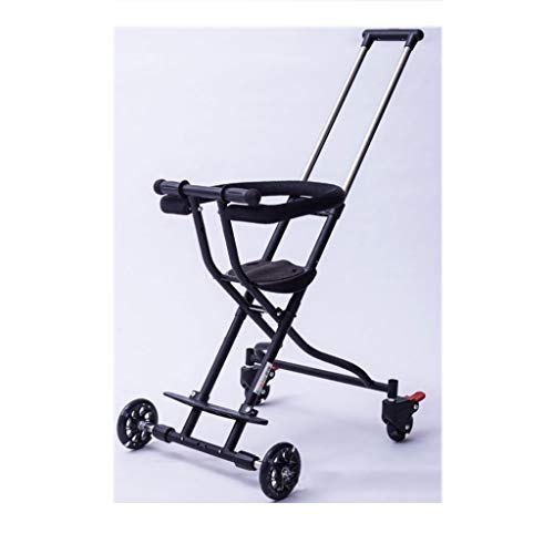 Purchase MOOLO Baby Stroller Baby Carriage Light Four Rounds Simple Trolley Fold Portable Child Car ...