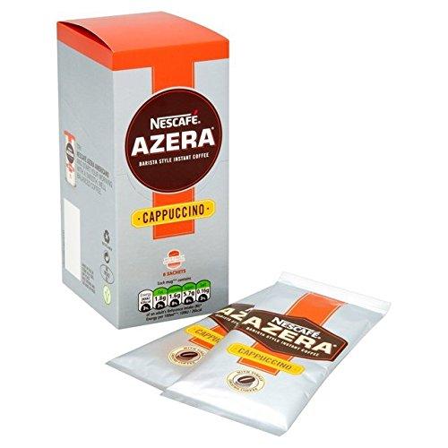 Nescafé Azera de café de 6 bolsita 96 G