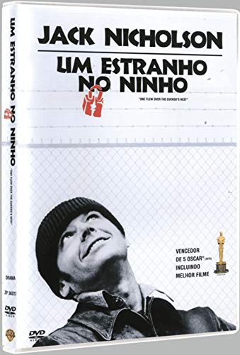 Um Estranho no Ninho / OSCAR® 1976
