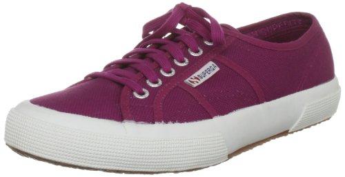 Superga , Chaussures à Lacets Homme - Violet - Boysenberry, 42.5