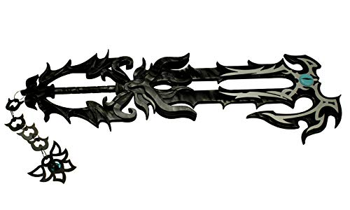 Vorwind Geams Kingdom Hearts Cosplay Birth Master Xehanort